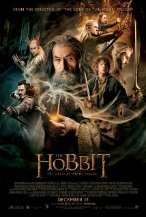 Hobbit: Smaugs ödemark watch online