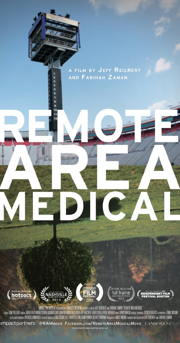 Remote Area Medical watch online