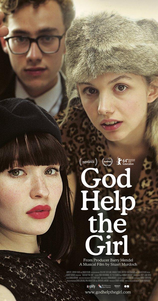 God Help the Girl watch online