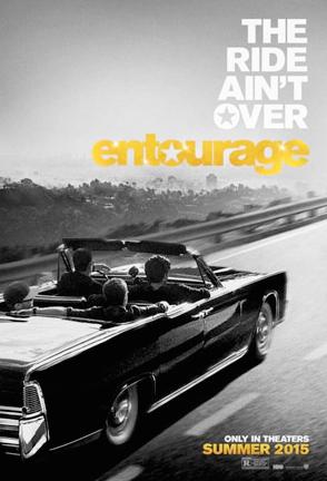Entourage watch online