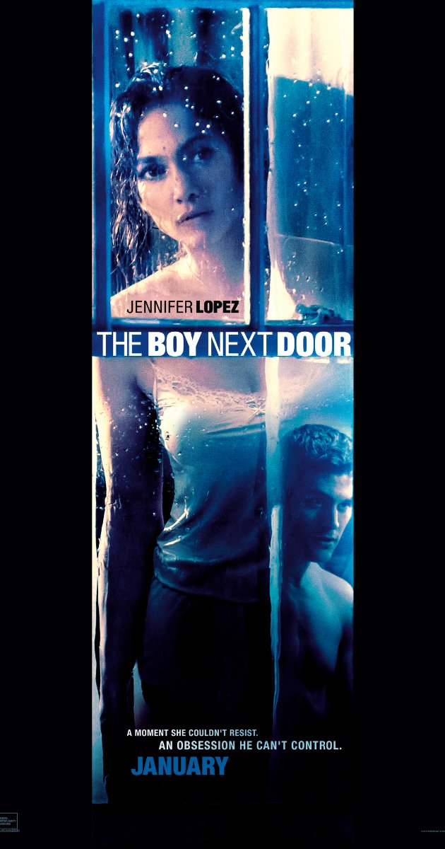 The Boy Next Door watch online
