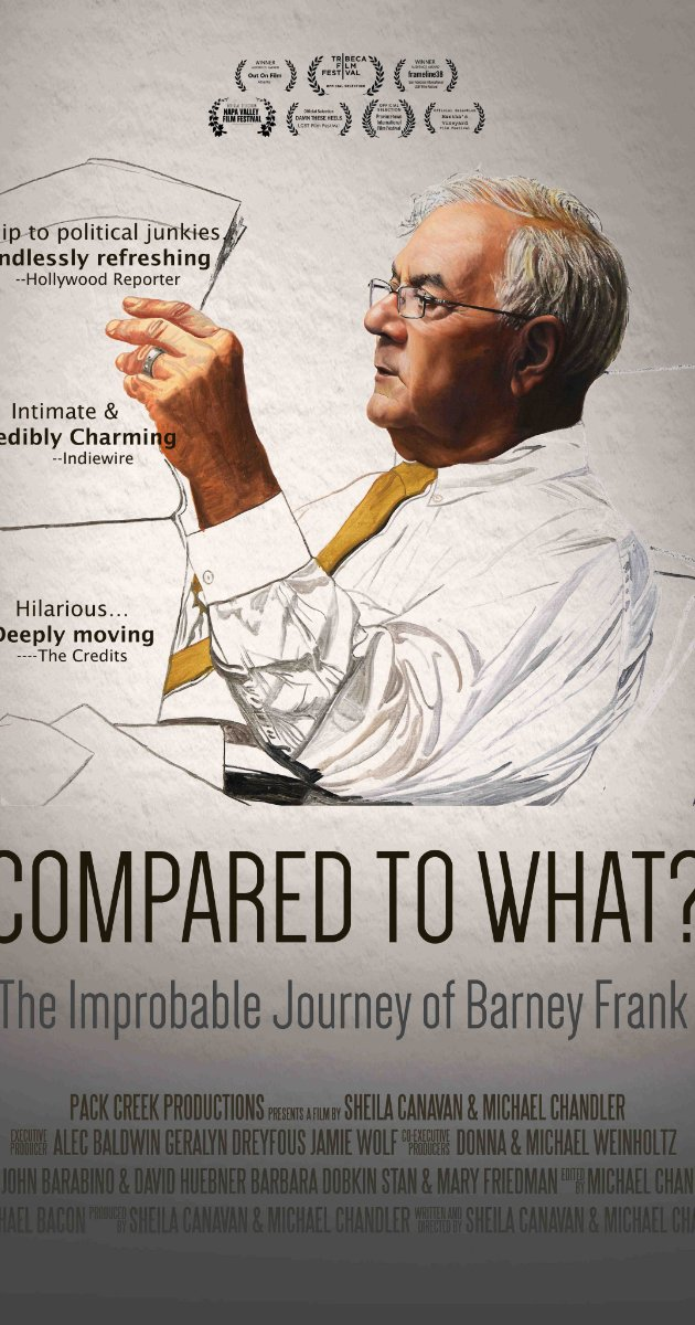 Compared to What: The Improbable Journey of Barney Frank watch online