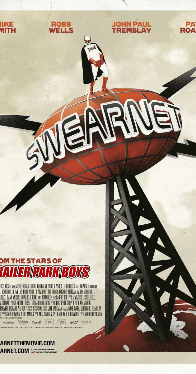 Swearnet: The Movie watch online