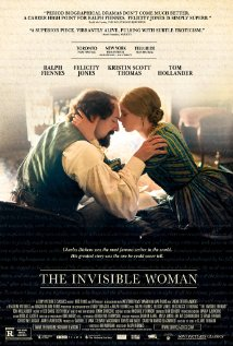The Invisible Woman watch online