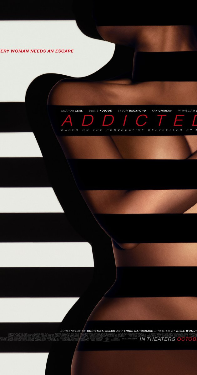 Addicted watch online