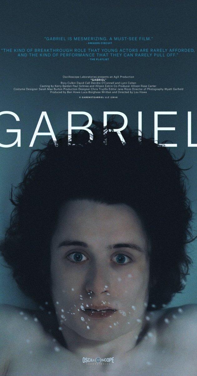 Gabriel watch online