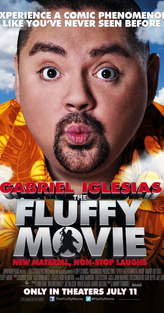 The Fluffy Movie watch online