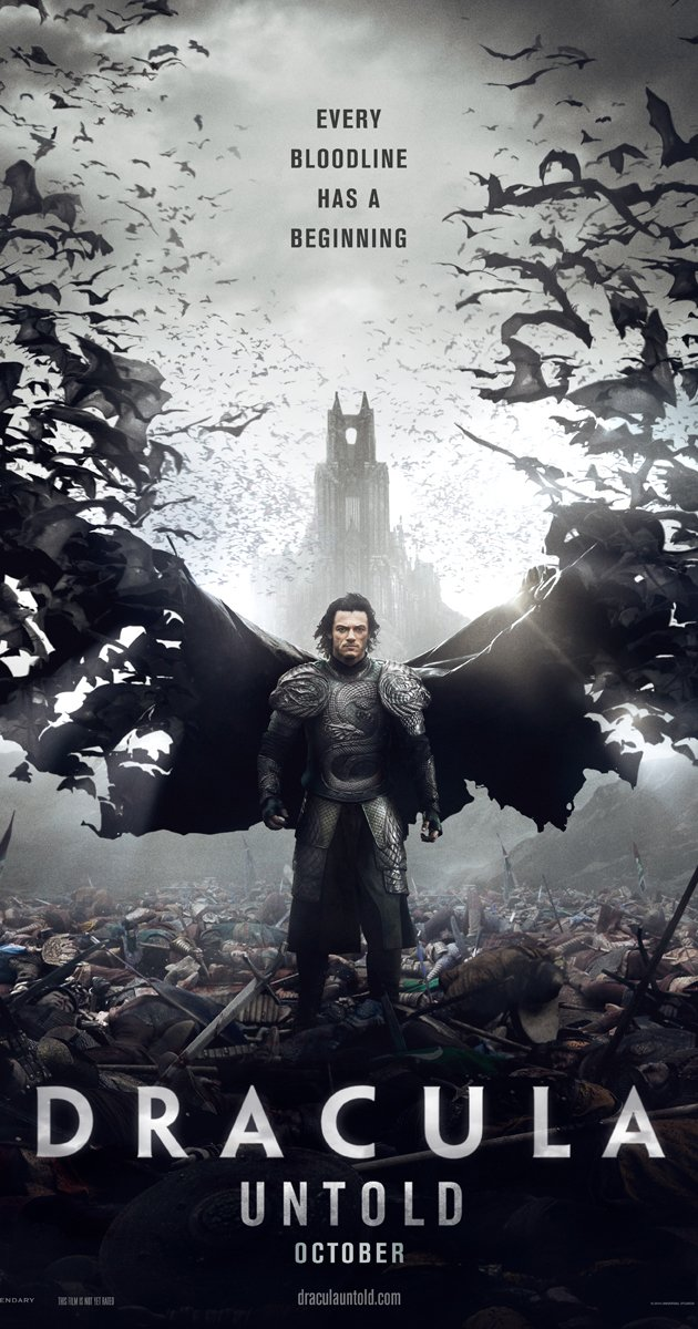 Dracula Untold watch online