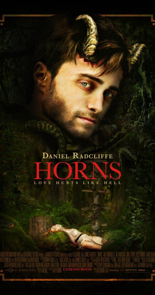 Horns watch online