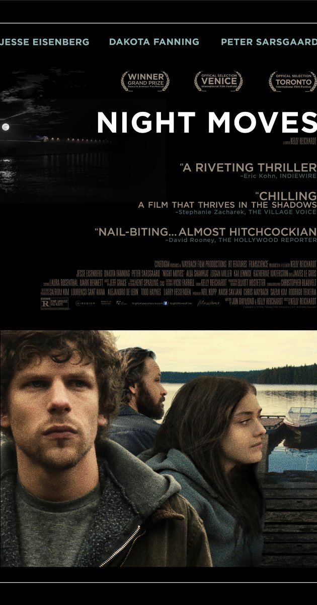 Night Moves watch online
