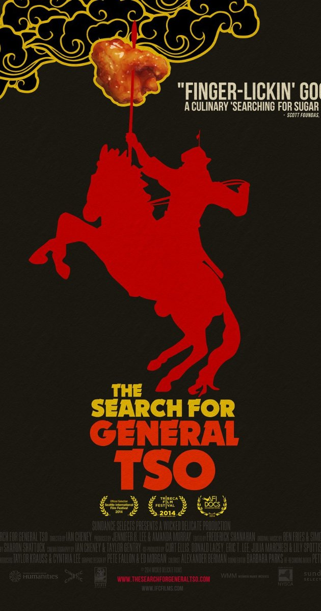 The Search for General Tso watch online