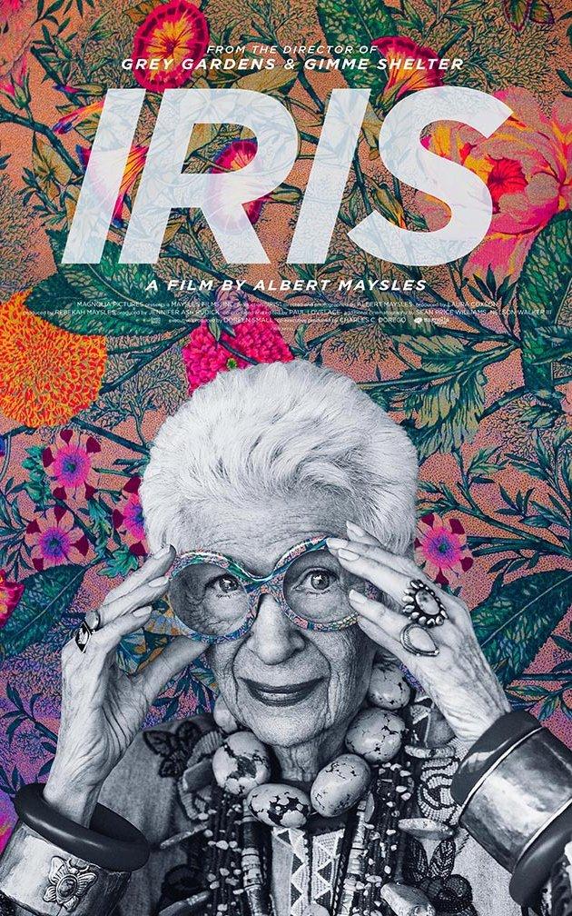 Iris watch online