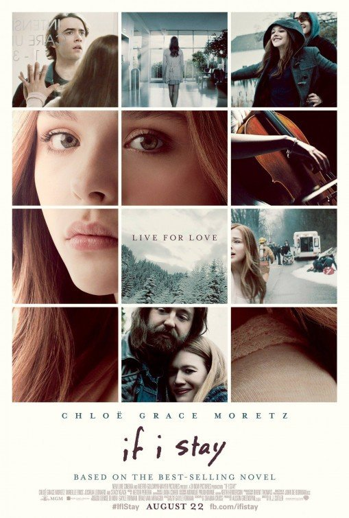 If I Stay watch online