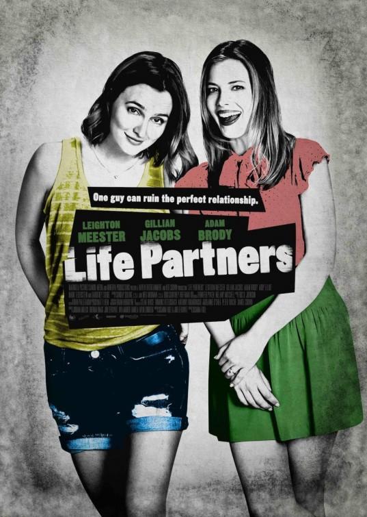 Life Partners watch online