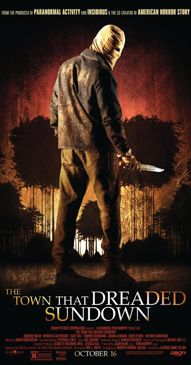 The Town That Dreaded Sundown watch online