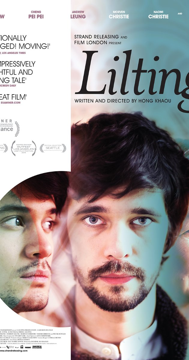 Lilting watch online