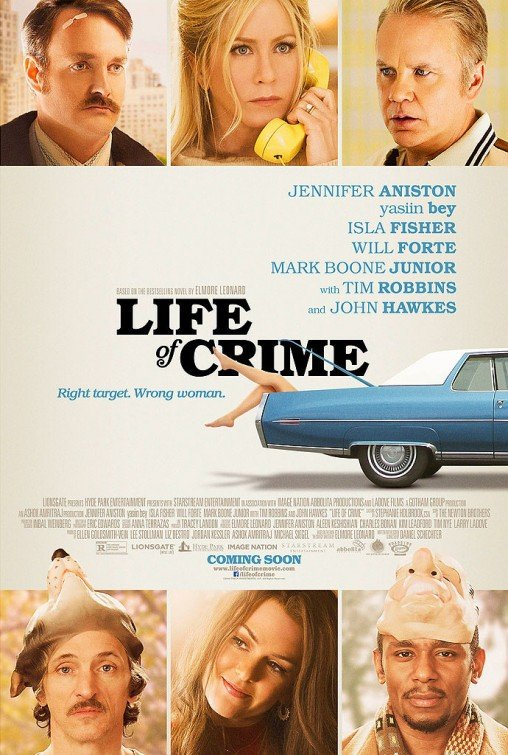 Life of Crime watch online