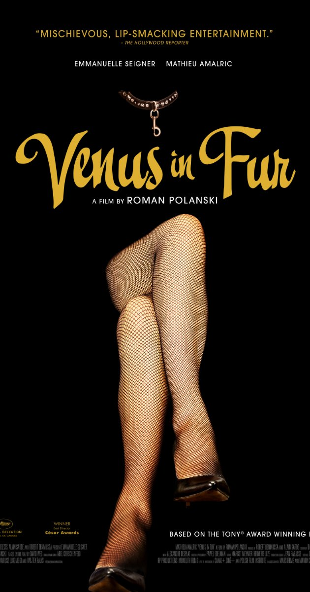 La Vénus à la fourrure watch online