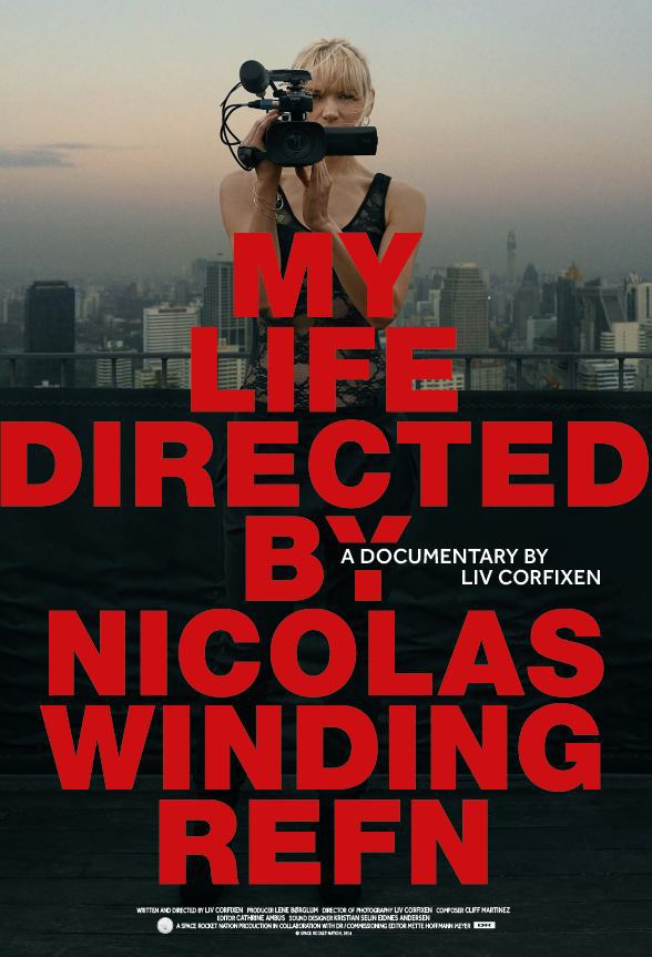 My Life Directed by Nicolas Winding Refn watch online