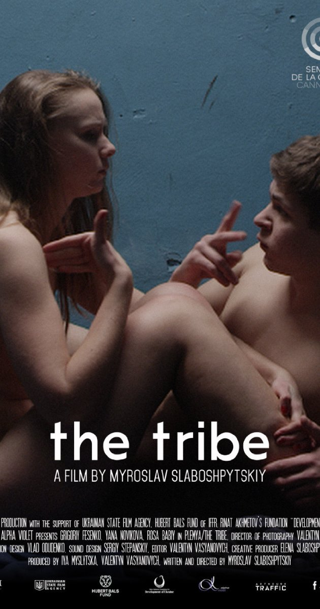 The Tribe watch online