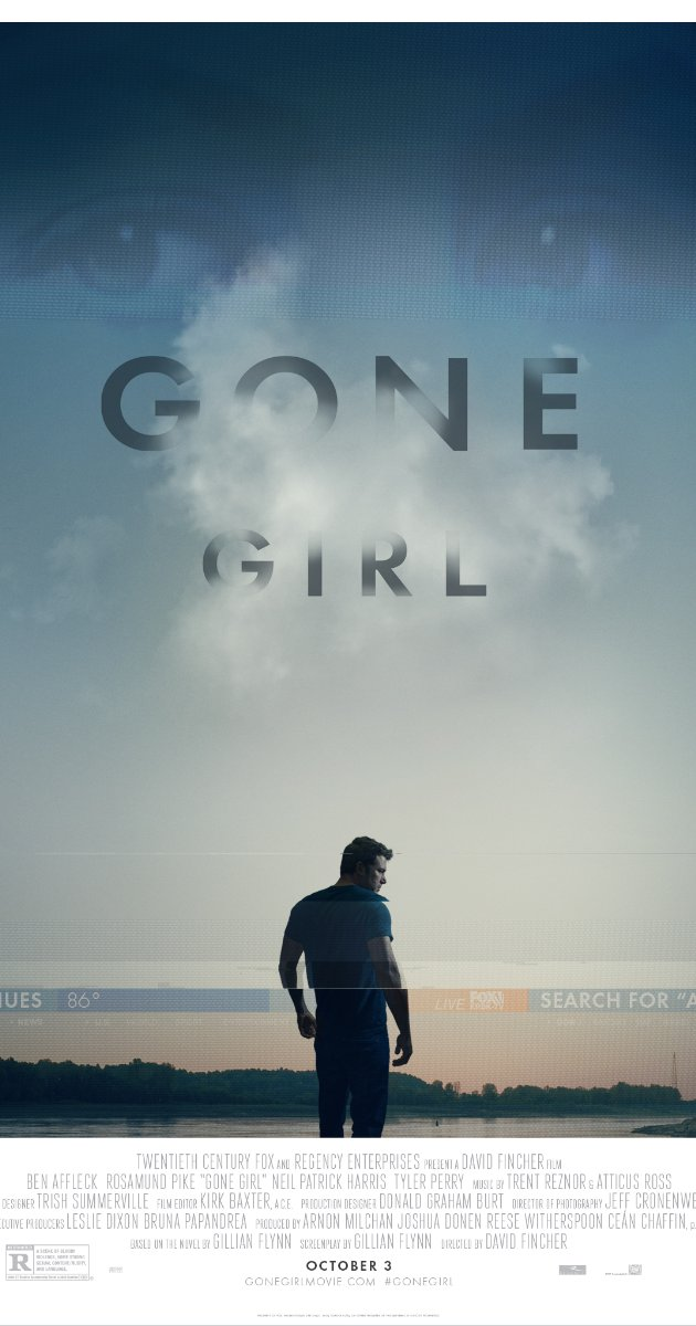 Gone Girl watch online
