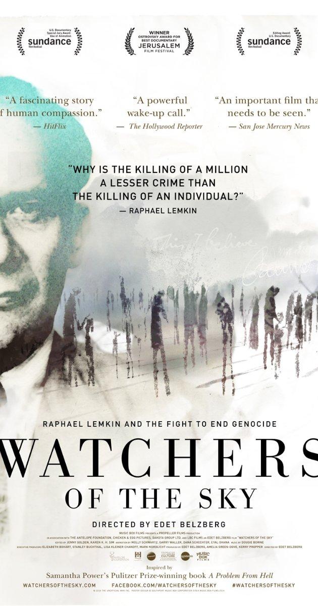 Watchers of the Sky watch online