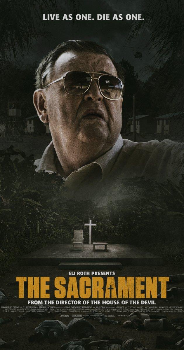 The Sacrament watch online