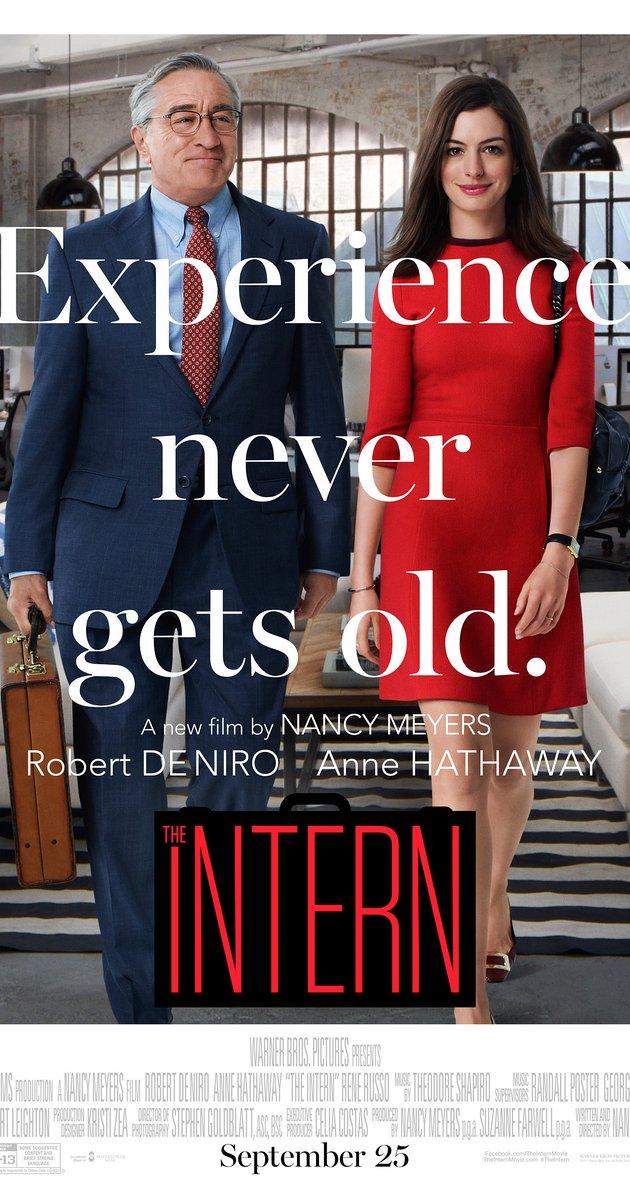 The Intern watch online