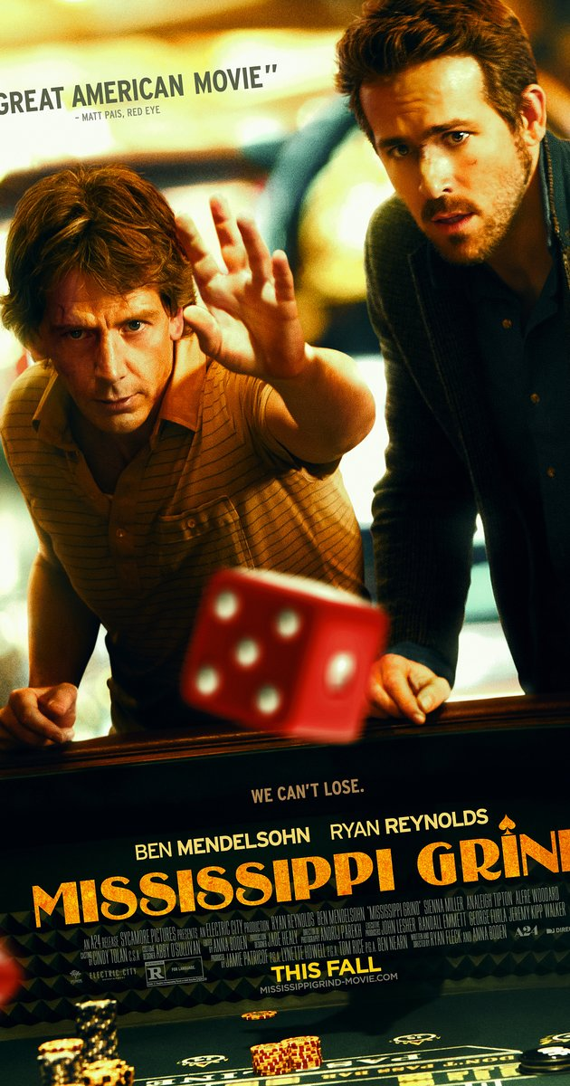 Mississippi Grind watch online