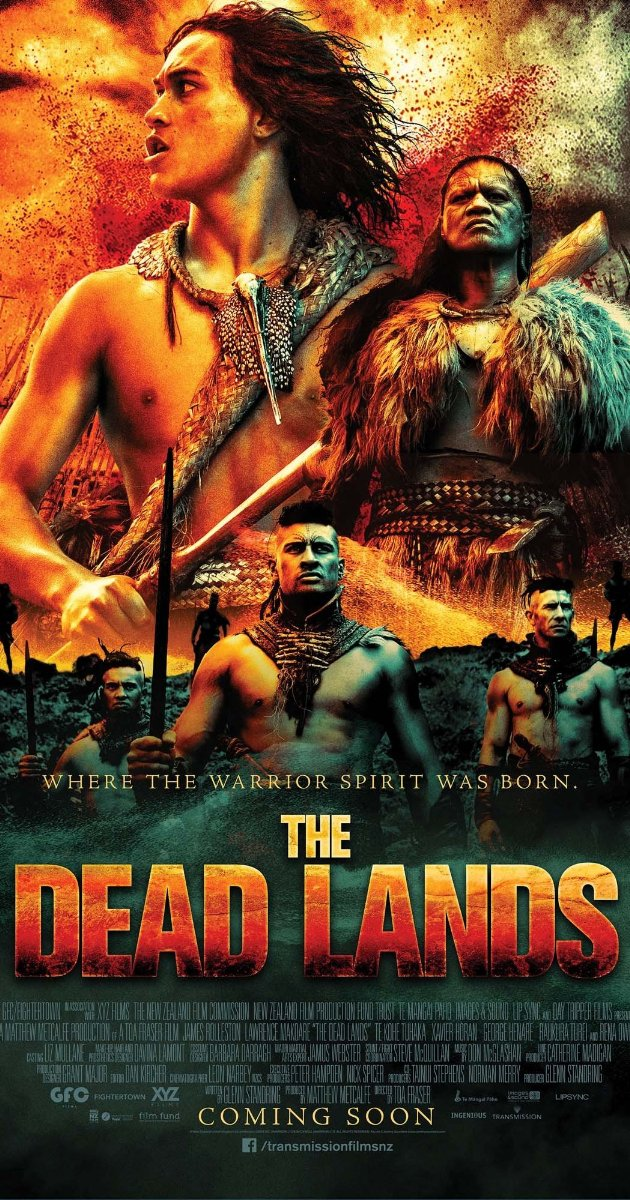 The Dead Lands watch online