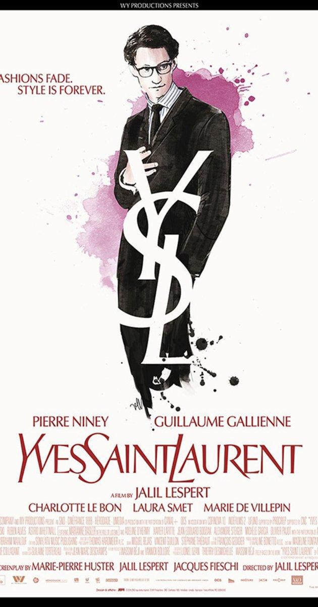 Yves Saint Laurent watch online