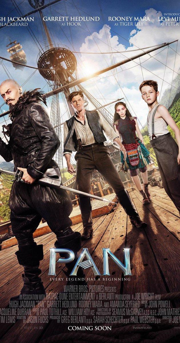 Pan watch online