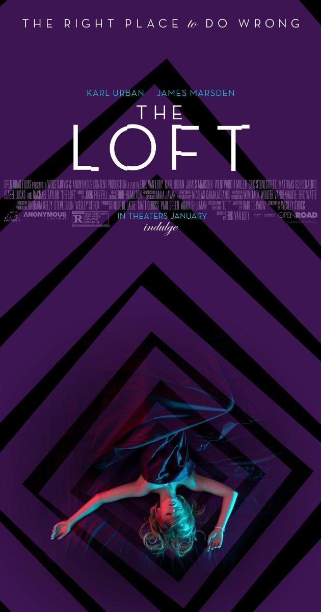 The Loft watch online