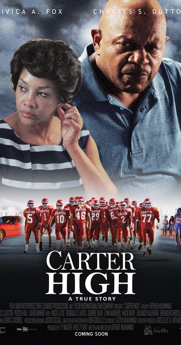 Carter High watch online