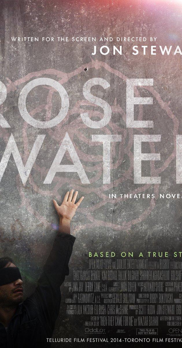 Rosewater watch online