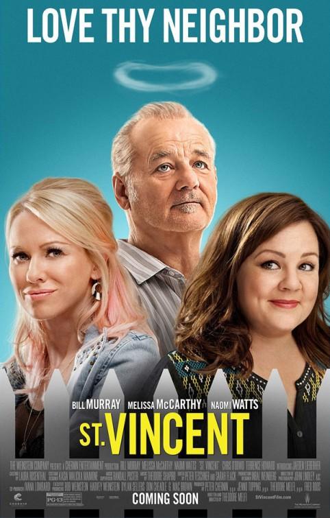 St. Vincent watch online