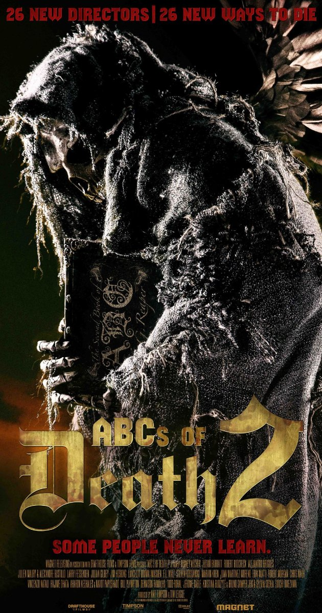 ABCs of Death 2 watch online