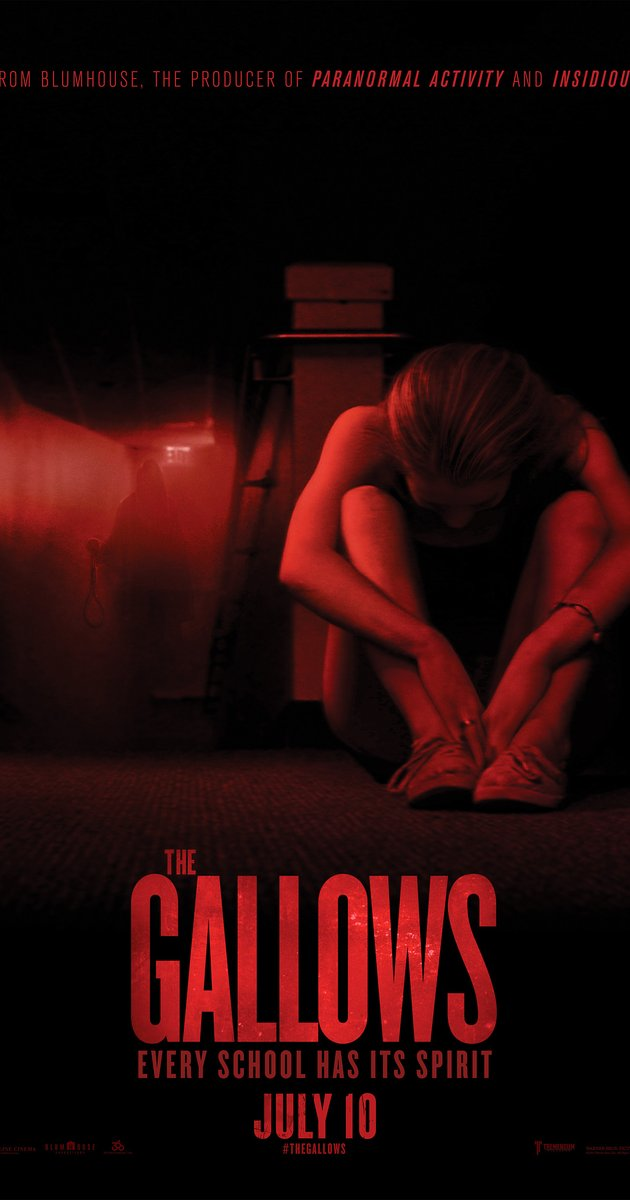 The Gallows watch online