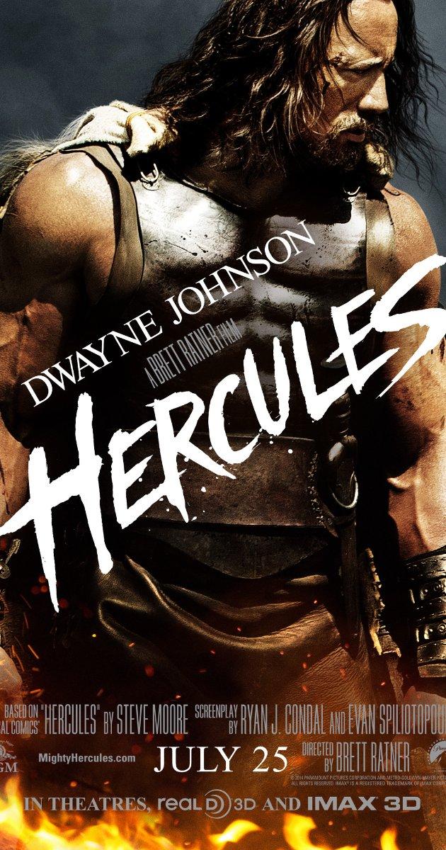 Hercules watch online
