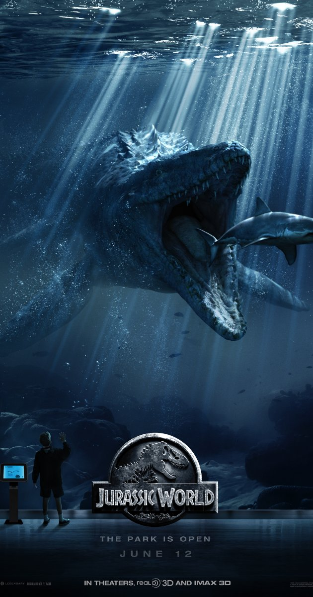 Jurassic World watch online