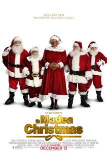 A Madea Christmas watch online