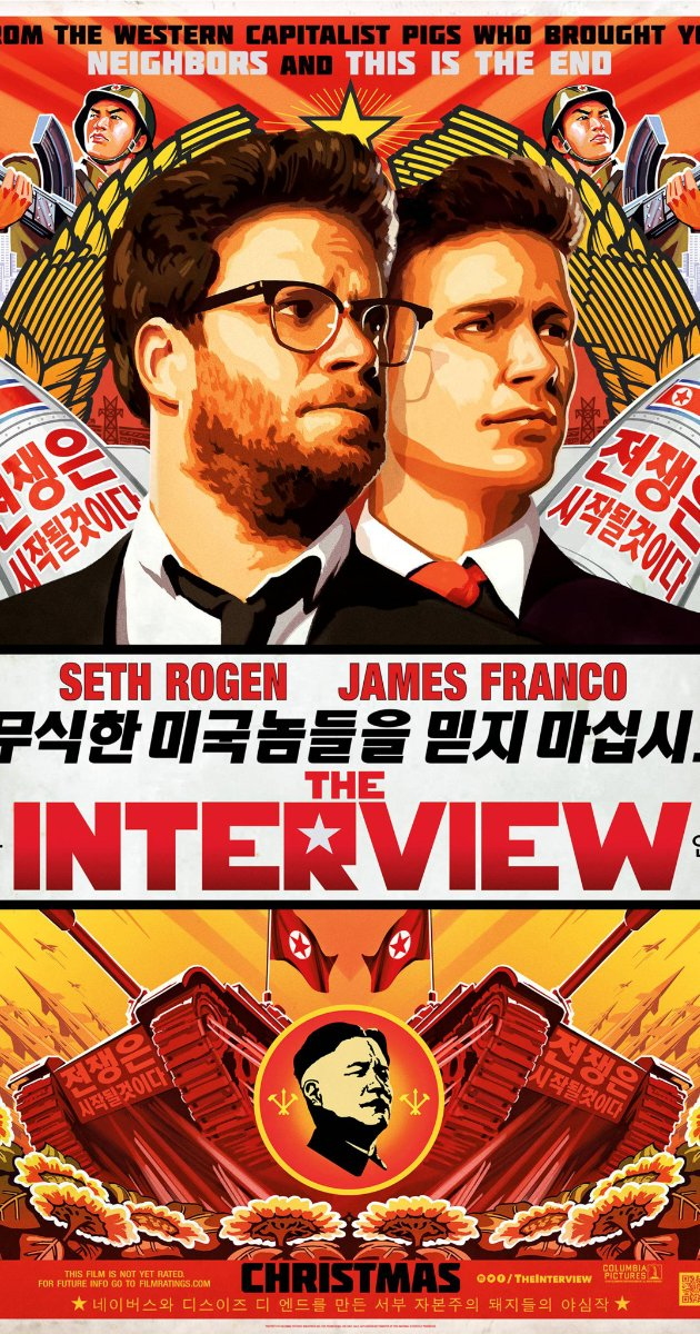 The Interview watch online