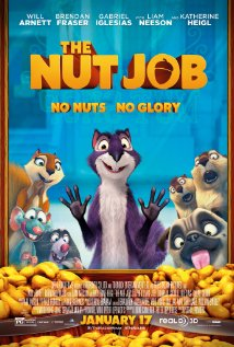 The Nut Job watch online