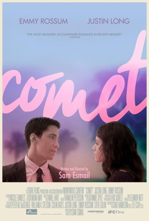 Comet watch online