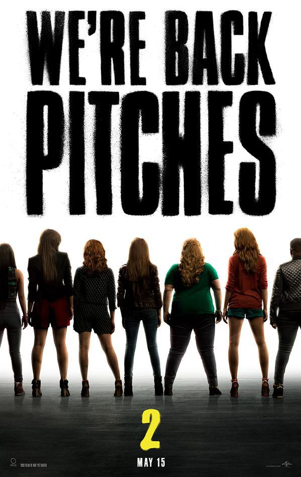 Pitch Perfect 2 watch online