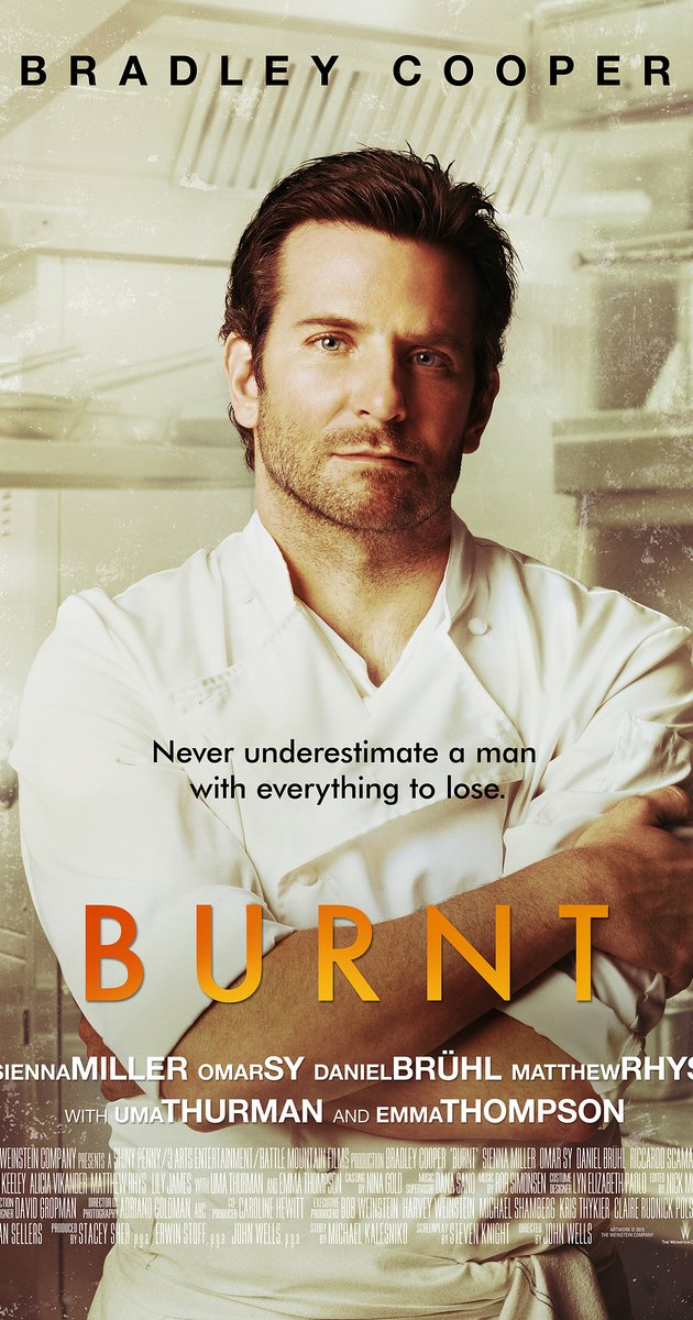 Burnt watch online
