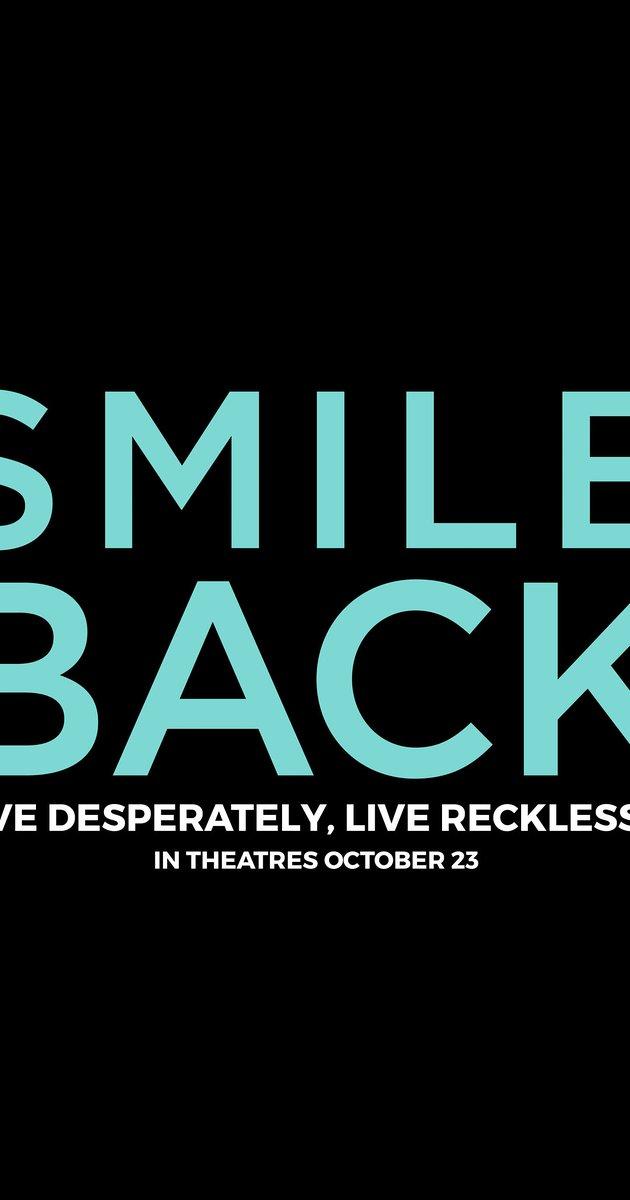 I Smile Back watch online