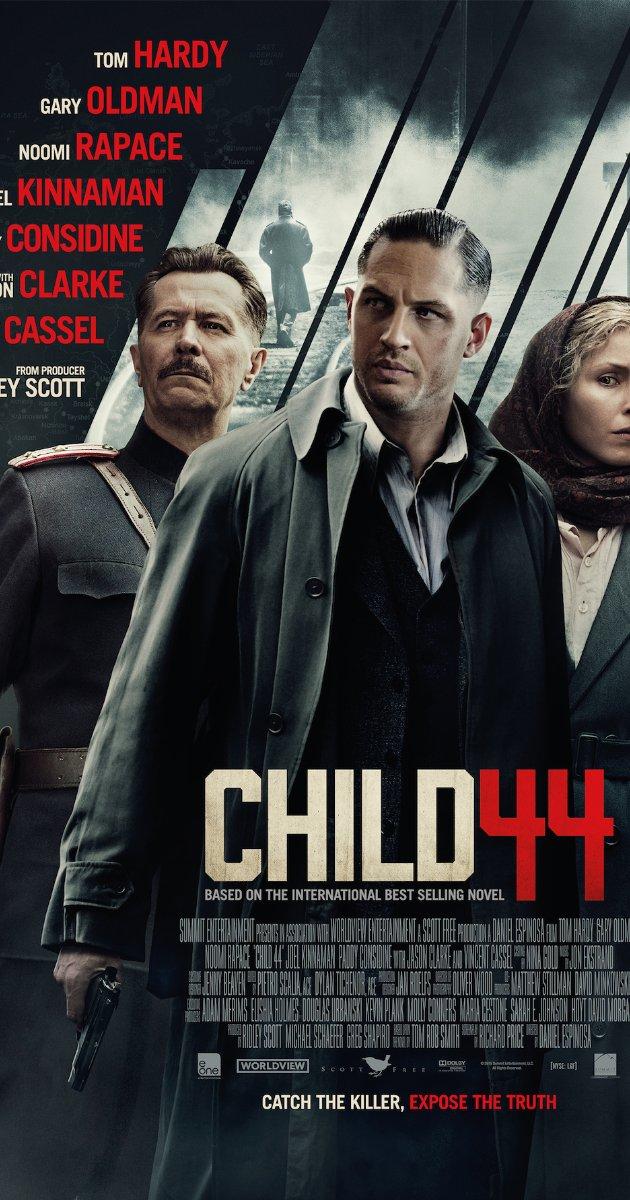 Child 44 watch online