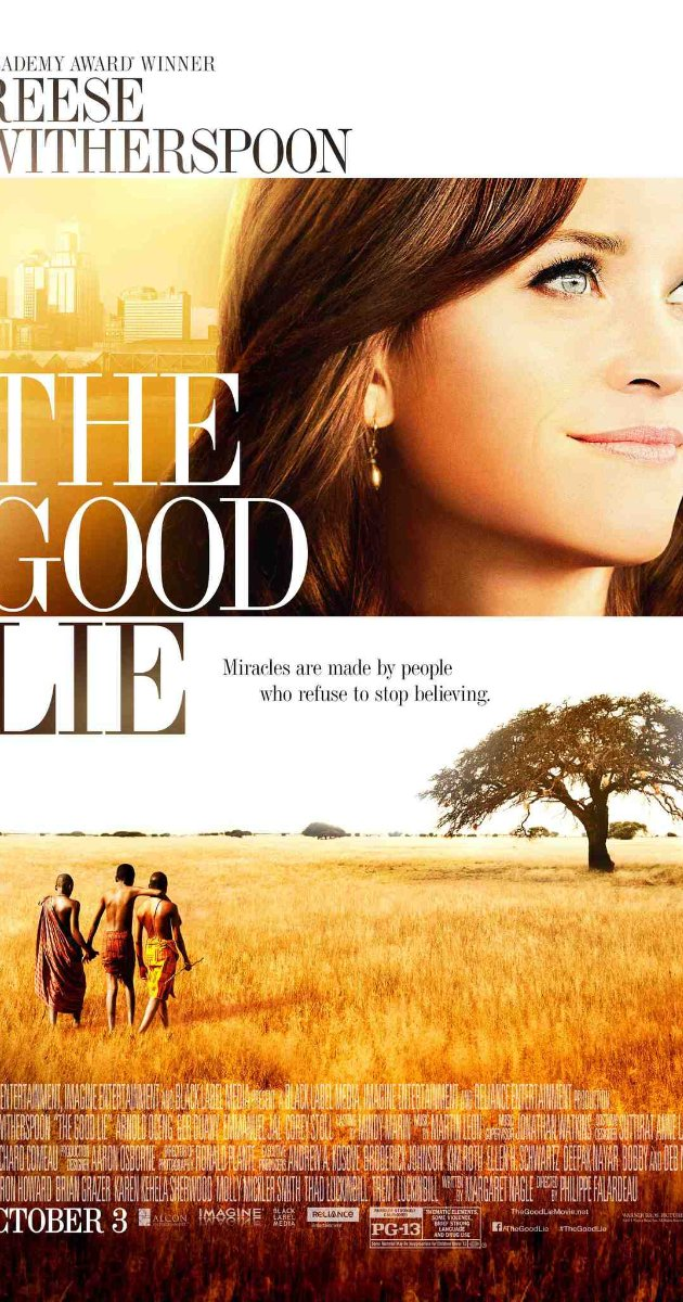 The Good Lie watch online
