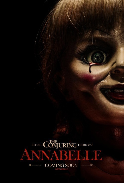 Annabelle watch online